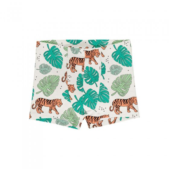 Meyadey Tiger Jungle Boxer Shorts