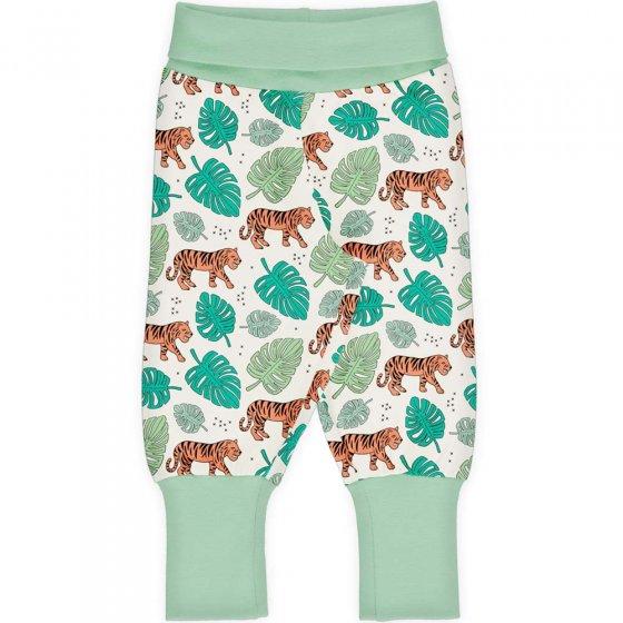Meyadey Tiger Jungle Rib Pants