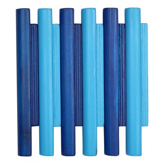 Triclimb Miri Sticks Blue