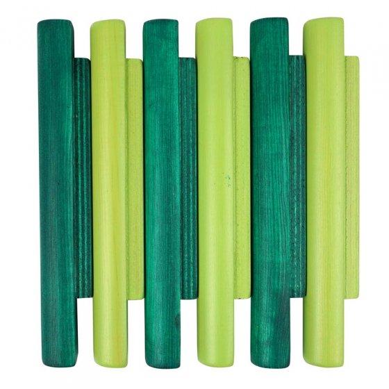 Triclimb Miri Sticks Green