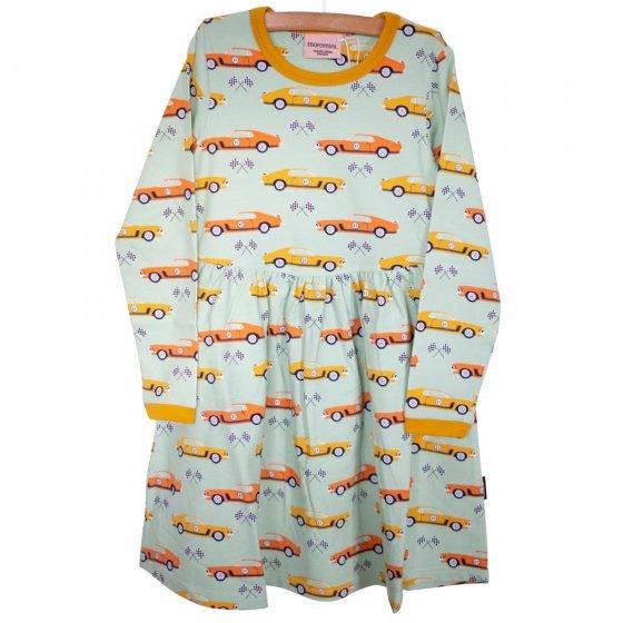 Moromini 70's Dream LS Twirly Dress