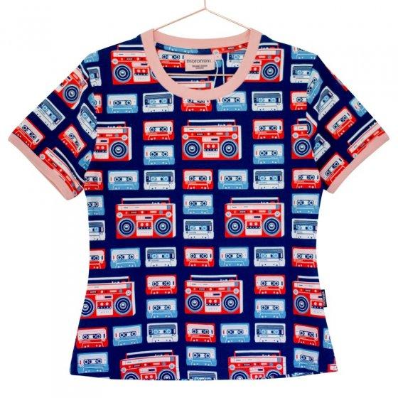 Moromini Adult Boomblaster T-Shirt