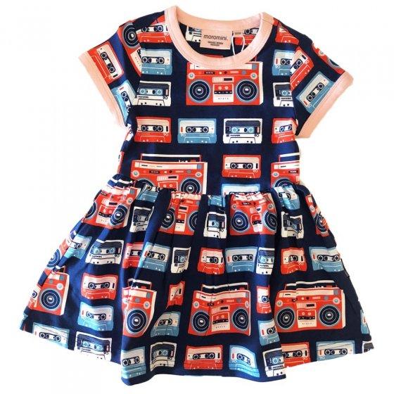 Moromini Boomblaster SS Twirly Dress