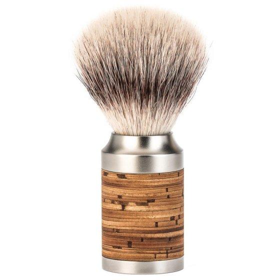 MÜHLE Rocca Synthetic Fibre Shaving Brush
