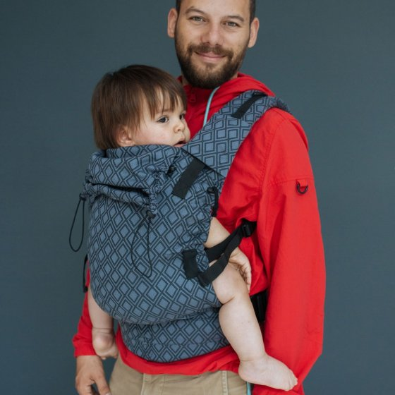Neko Switch Toddler Carrier