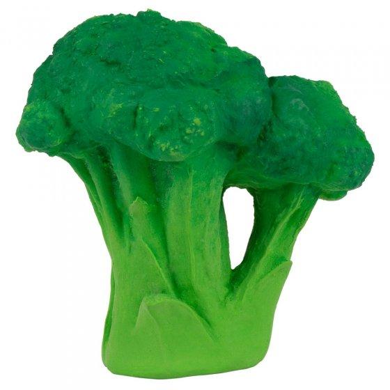 Oli & Carol Fruit and Veggies - Brucy Broccoli