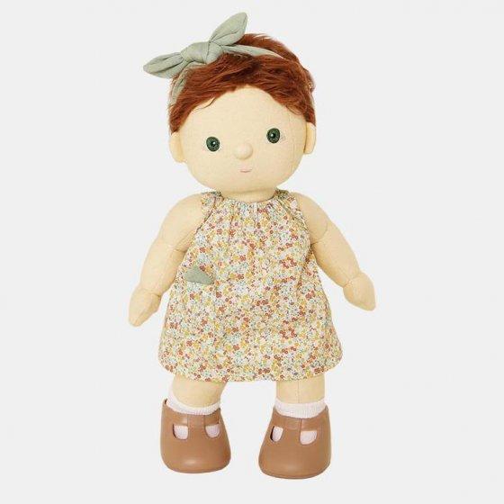 Olli Ella Dinkum Doll Una Dress Set