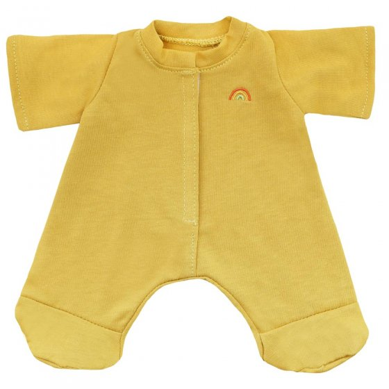 Olli Ella Dinkum Doll Pyjamas - Honey