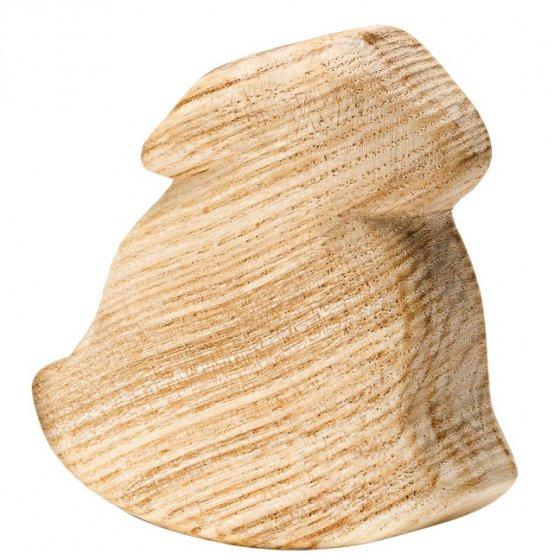 Ostheimer Natural Rocking Rabbit