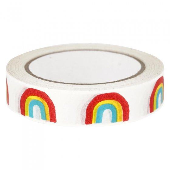 Babipur Rainbow Tape