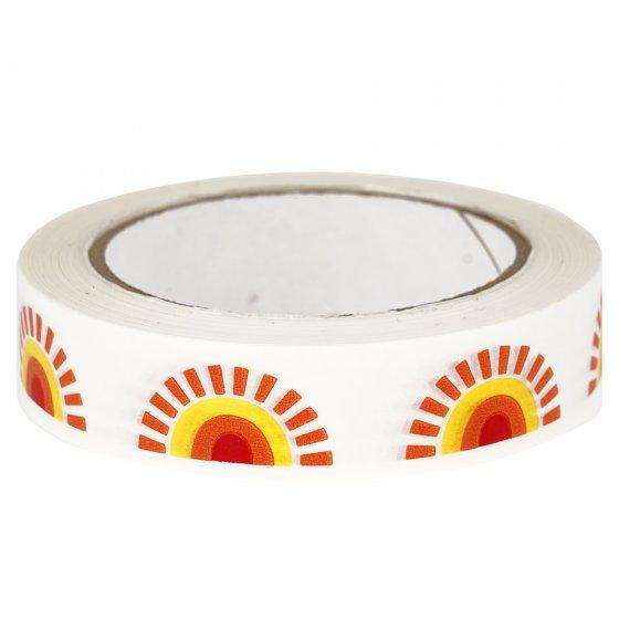 Babipur Sunshine Paper Tape