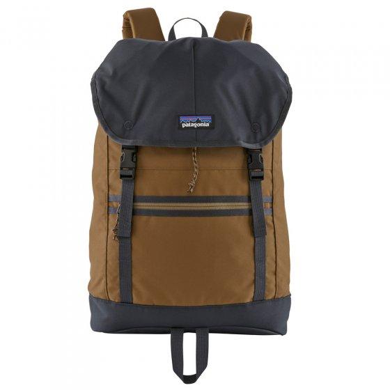 Patagonia Arbor Classic 25L Pack - Coriander Brown