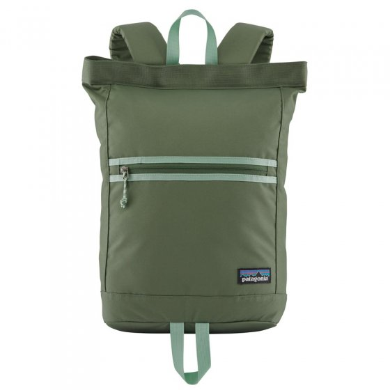 Patagonia Arbor Market 15L Pack - Camp Green