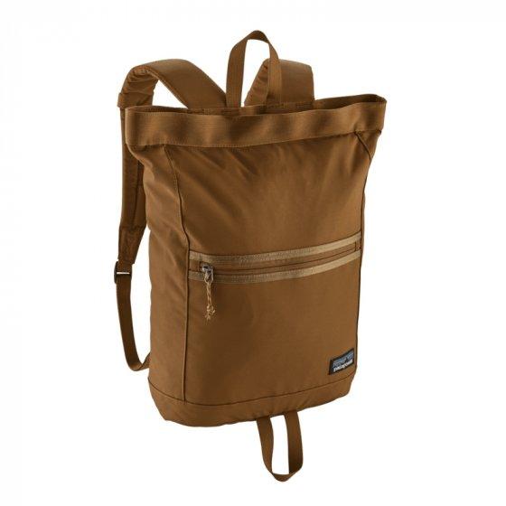 Patagonia Arbor Market 15L Pack - Bence Brown
