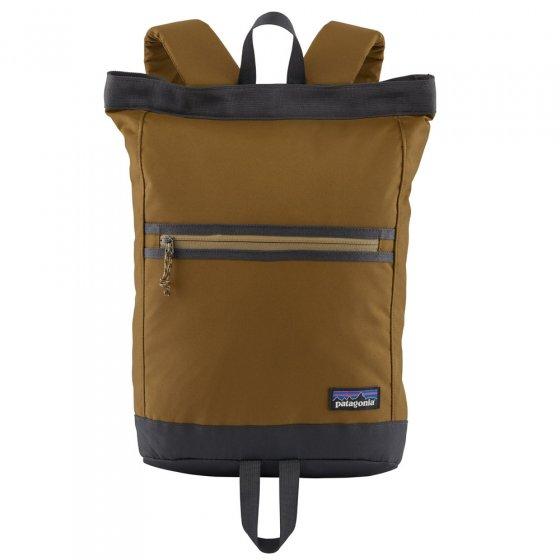 Patagonia Arbor Market 15L Pack - Coriander Brown