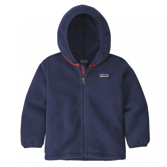 Patagonia Baby Synch Cardigan New Navy