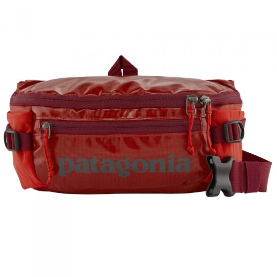 Patagonia Black Hole Waist Pack 5l - Catalan Coral