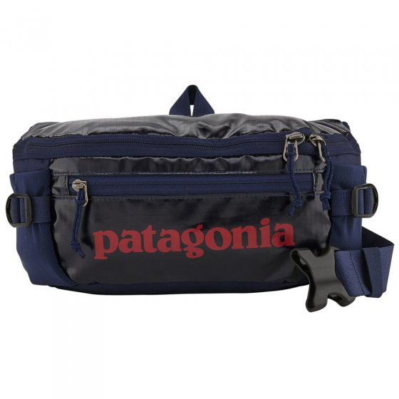 Patagonia Black Hole Waist Pack 5l - Classic Navy