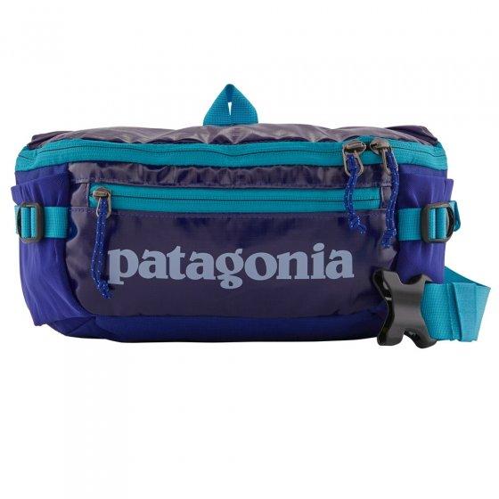 Patagonia Black Hole Waist Pack 5l - Cobalt Blue
