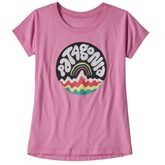Patagonia Bubble Fitz Graphic T-Shirt