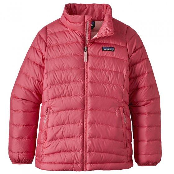Patagonia Down Sweater Jacket - Range Pink