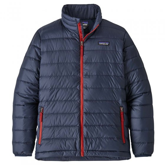Patagonia Down Sweater New Navy