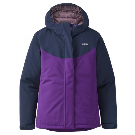 Patagonia Fitted Everyday Ready Jacket Purple