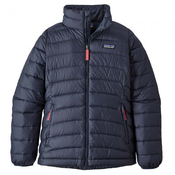 Patagonia W's Down Sweater Jacket New Navy