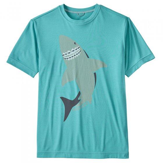 Patagonia Cap Cool Daily T-Shirt - Shark-O-Dontics