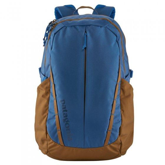 Patagonia Refugio 28L Pack - Bayou Blue