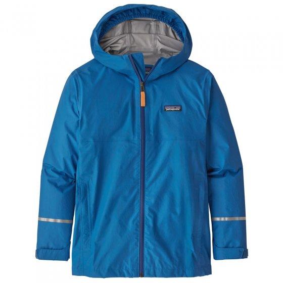 Patagonia Torrentshell 3L Jacket - Bayou Blue