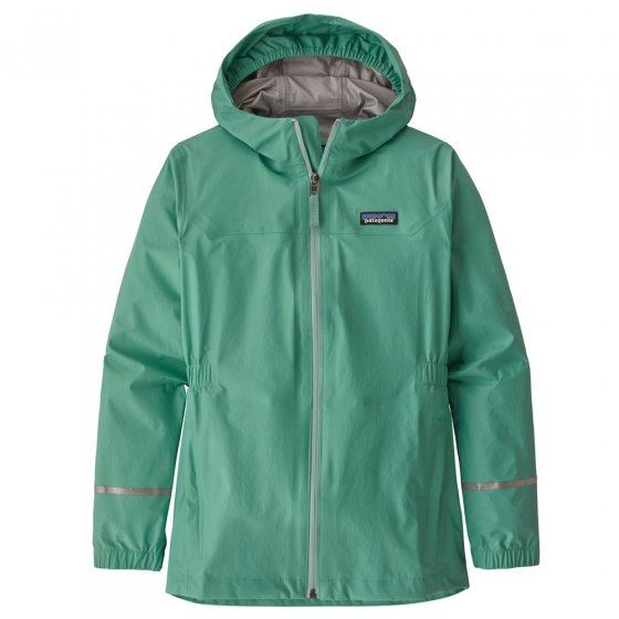 Patagonia Torrentshell 3L Jacket - Light Beryl Green