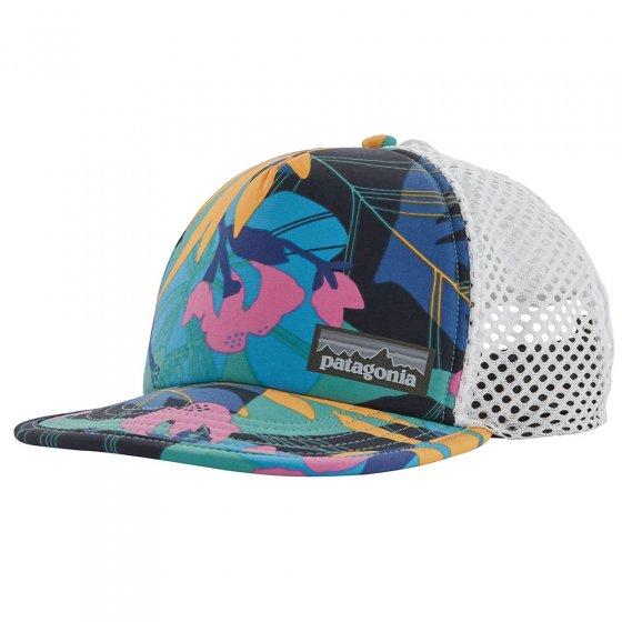 Patagonia Duckbill Trucker Hat Multi