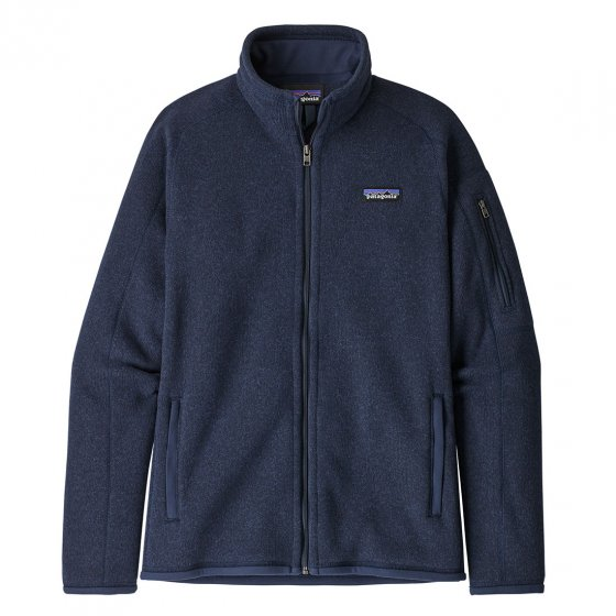 Patagonia W's Better Sweater New Navy
