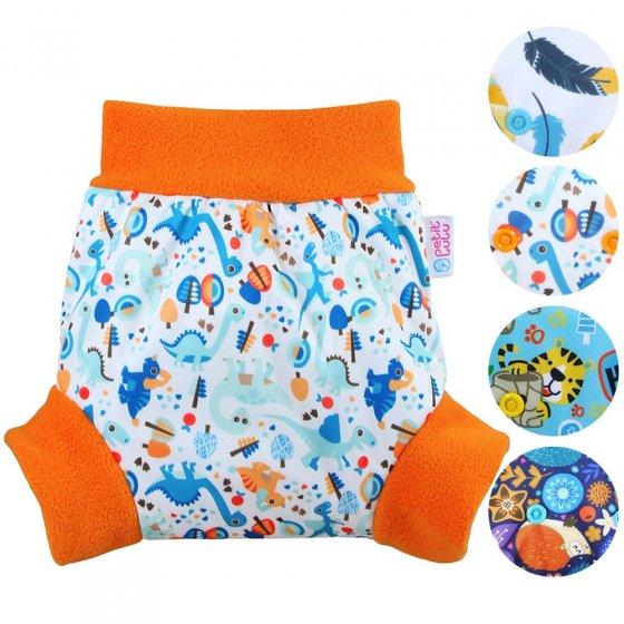 Petit Lulu Pull-Up Covers - Extra Large