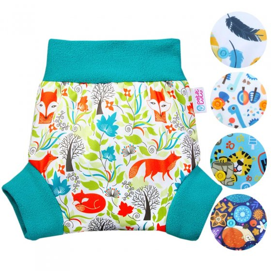 Petit Lulu Pull-Up Covers - Extra Small