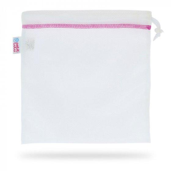 Petit Lulu Small Mesh Laundry Bag