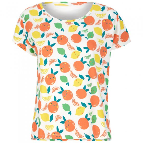 Piccalilly Adult Citrus T-Shirt