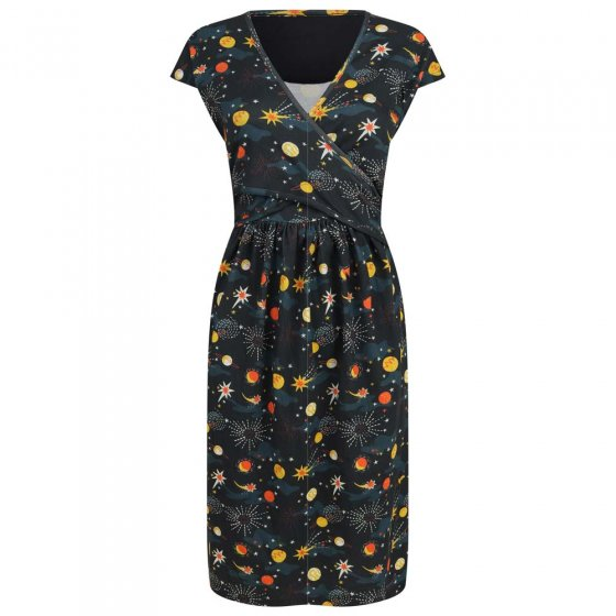 Piccalilly Adult Solar Space Wrap Dress