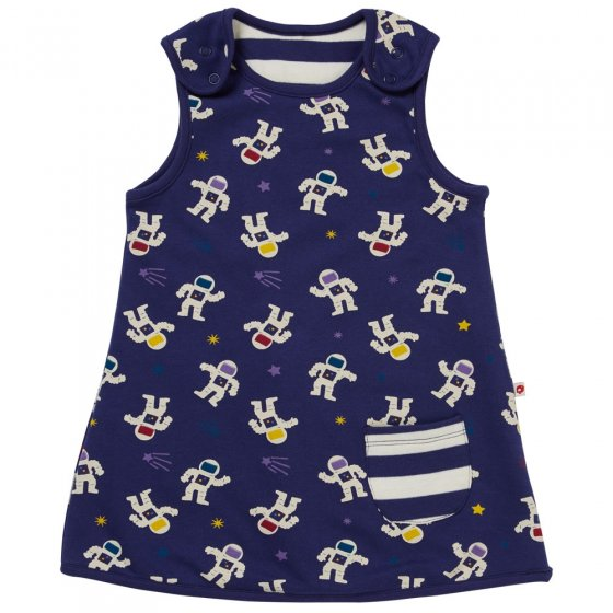 Piccalilly Astronaut Reversible Dress