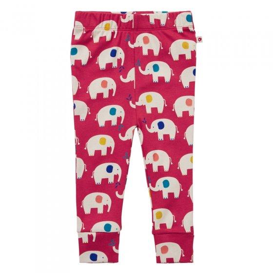 Piccalilly Elephant Leggings