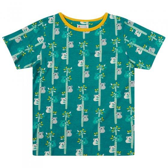 Piccalilly Koala Print T-shirt