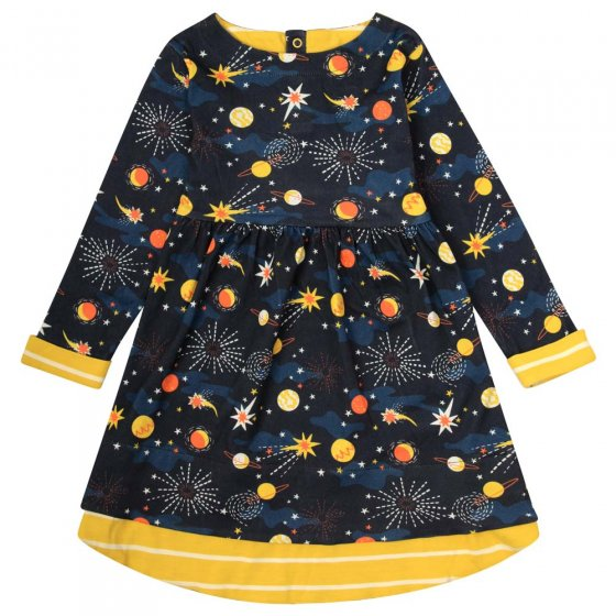 Piccalilly Solar Space Dress