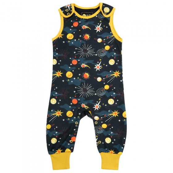 Piccalilly Solar Space Dungarees