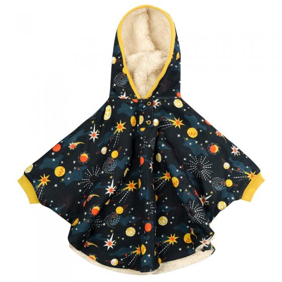 Piccalilly Solar Space Poncho
