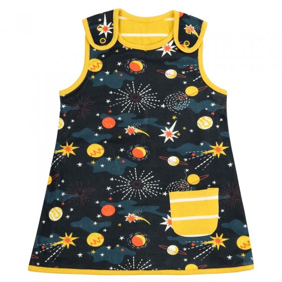 Piccalilly Solar Space Reversible Dress
