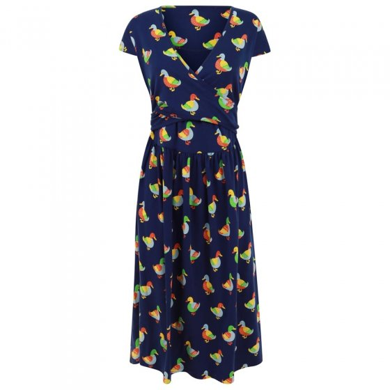 Piccalilly Adult Duck Wrap Dress