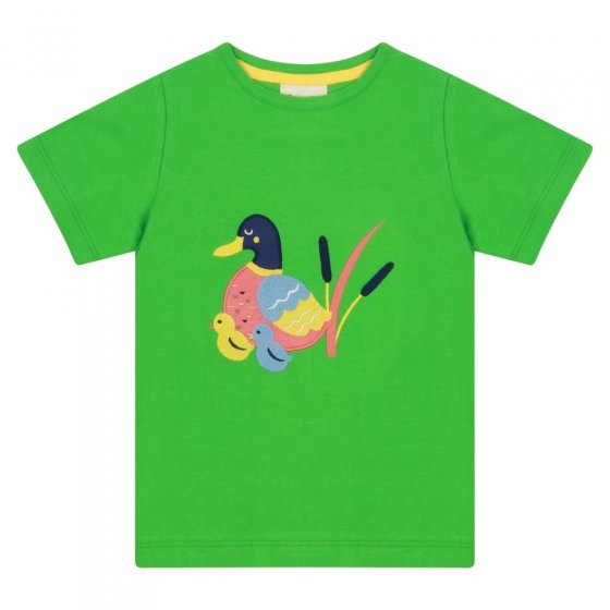 Piccalilly Duck T-Shirt