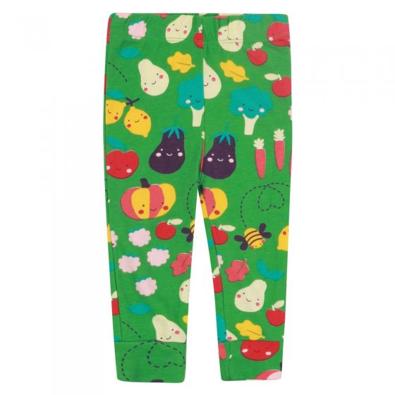 Piccalilly Grow Your Own Leggings