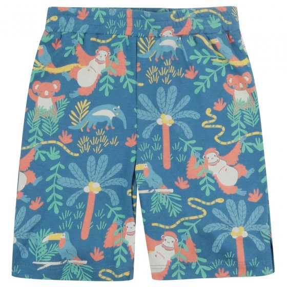 Piccalilly Rainforest Shorts